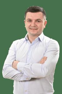 Сердюк Евгений Витальевич
