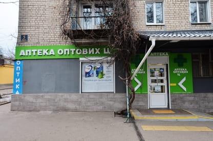 Пос. Жуковского