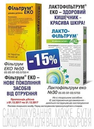 В вашей аптеке действует акция на препараты компании Дельта Медикел – 15%