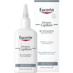 Концентрат для волос EUCERIN (Юцерин) Dermo Capillaire (Дермо Капилляр) против выпадения волос 100 мл
