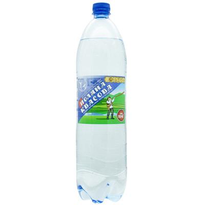 Вода минеральная Поляна Квасова 1,5 л