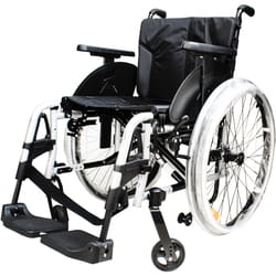 Коляска инвалидная OTTOBOCK (Оттобок) активная адаптивная, ширина сидения 45,5 см модель Motus