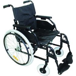 Коляска инвалидная OTTOBOCK (Оттобок) ширина сидения 43 см модель Start B2 V6