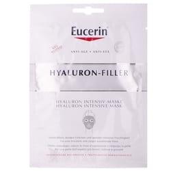Маска для лица EUCERIN (Юцерин) Hyaluron-Filler (Гиалурон филлер) интенсивная с гиалуроновой кислотой 1 шт