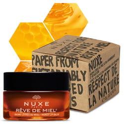 Бальзам для губ NUXE (Нюкс) Медовая мечта Уважительное отношение к природе 15 мл