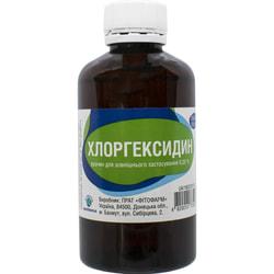 Хлоргексидин р-р 0,05% фл. 200мл с насад.