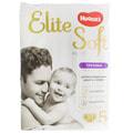 Подгузники-трусики для детей HUGGIES (Хаггис) Elite Soft (Элит софт) Platinum 5 от 12 до 17 кг 30 шт