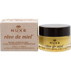 Бальзам для губ NUXE (Нюкс) Медовая мечта лимитированная серия желтый 15 г