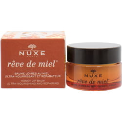 Бальзам для губ NUXE (Нюкс) Медовая мечта лимитированная серия красный 15 г