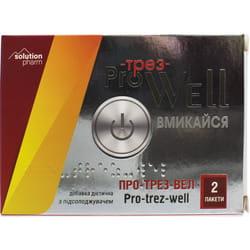 Про-трез-вел пор. пакет №2 Solution Pharm