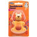 Футляр для зубных щеток DENTEK (Дентек) лев 1 шт