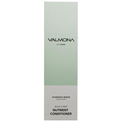 Кондиционер для волос VALMONA (Валмона) Black Peony Seoritae Nutrient Conditioner черный пион и бобы 100 мл