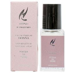 Парфюмированная вода для женщин HYPNO CASA (Гипно) аромат Poesia di Fiori 15 мл