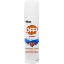 Аэрозоль против комаров OFF (Офф) 100 мл