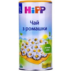 Чай детский Хипп Ромашка 200 г
