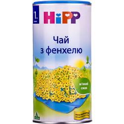 Чай детский Хипп Фенхель 200г