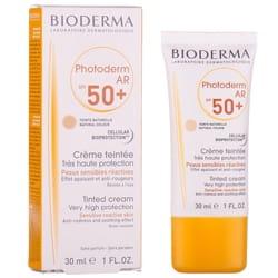 Крем для обличчя BIODERMA (Біодерма) Фотодерм AR сонцезахисний тональний (натуральний тон) 30 мл