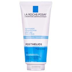 Крем для тела La Roche-Posay (Ля Рош-Позе) Постелиос восстанавливающий после пребывания на солнце 200 мл