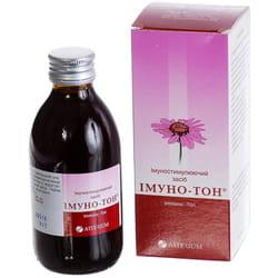 Иммуно-Тон сироп фл. 200мл