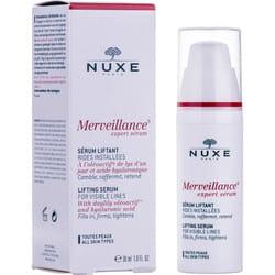 Сыворотка для лица NUXE (Нюкс) Мервеянс Эксперт против морщин для всех типов кожи 30 мл