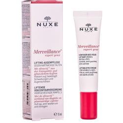Средство по уходу за контуром глаз NUXE (Нюкс) Мервеянс Эксперт против морщин 15 мл
