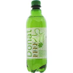 Вода минеральная питьевая лечебная DONAT Mg (Донат) объем 0,5 л