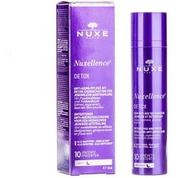 Крем для лица NUXE (Нюкс) Нюкселянс Детокс ночной 50 мл