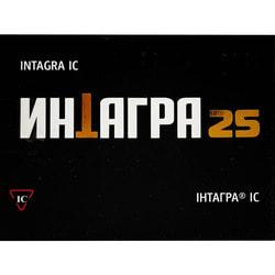 Интагра IC табл. п/о 25мг №2