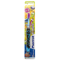 Зубная щётка детская ПИРОТ Монстр