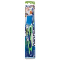 Зубная щётка ПИРОТ Голд мягкая
