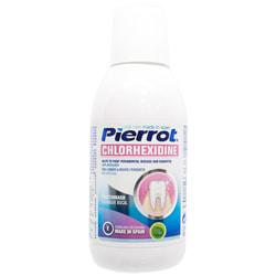 Ополаскиватель для полости рта ПИРОТ с хлоргексидином 250 мл