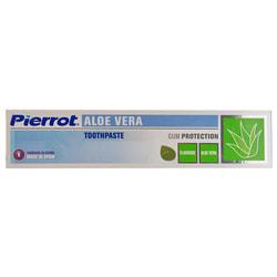 Зубная паста ПИРОТ Алоэ Вера для защиты дёсен 75 мл