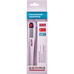 Термометр медицинский GAMMA (Гамма) Thermo Base электронный