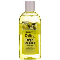 Шампунь для волос D'OLIVA (Д'Олива) для сухих и поврежденных волос 200 мл