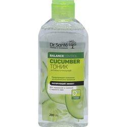 Тоник антибактериальный Dr.Sante (Доктор сантэ) Cucumbe 200мл