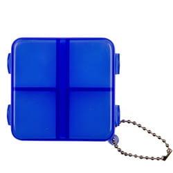 Органайзер ENJEE (Энжи) для таблеток пластиковый СУТКИ XLN-209 С