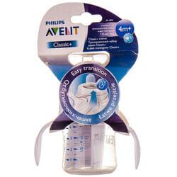 Набор AVENT (Авент) тренировочный для питья 125 мл