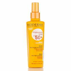 Спрей для тіла BIODERMA (Біодерма) Фотодерм Макс SPF 50+ сонцезахисний 200мл