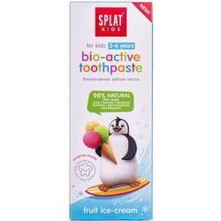Зубная паста детская Сплат Фруктовое мороженое 50 мл