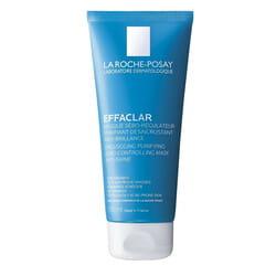 Маска для лица La Roche-Posay (Ля Рош-Позе) Эфаклар очищающая себорегулирующая для жирной и проблемной кожи 100 мл
