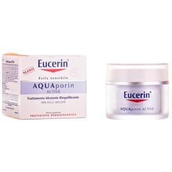 Крем для лица EUCERIN (Юцерин) Aquaporin (Акапорин) дневной насыщеный увлажняющий 50 мл