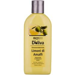 Бальзам-ополаскиватель для волос D'OLIVA (Д'Олива) Limon di Amalfi (Лимон ди амалфи) 200 мл