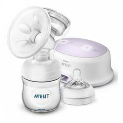 Молокоотсос AVENT (Авент) SCF 332/31 электронный Ultra Comfort NEW