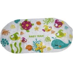 Коврик в ванную детский BABY TEAM (Беби Тим) артикул 7415