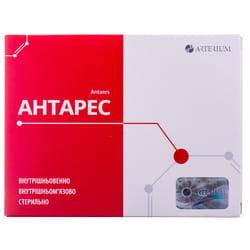 Антарес (тиотриазолин) р-р д/ин. 50мг/мл амп. 4мл №10