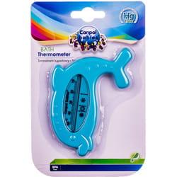 Термометр детский для воды CANPOL (Канпол) артикул 2/782 Дельфин
