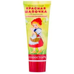 Крем детский Фитодоктор Красная шапочка с Д-пантенолом 75 г