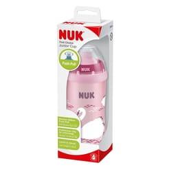 Поильник детский NUK (Нук) First Choice Первый выбор Junior Cup (Джуниор кап) с 3-х лет 300 мл