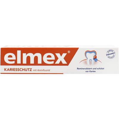 Зубная паста COLGATE (Колгейт) Elmex (Элмекс) Защита от кариеса 75 мл
