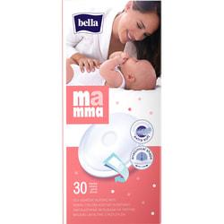 Прокладки (вкладыши) для груди BELLA (Белла) Mamma (Мамма) лактационные 30 шт